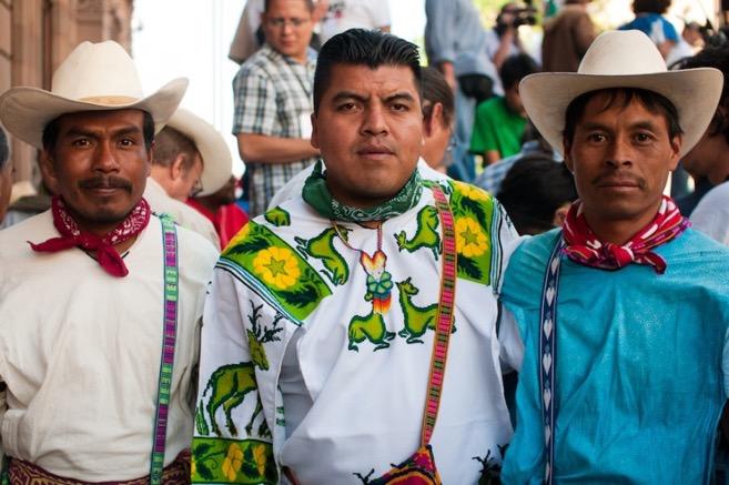 Representantes-de-Wirikuta.-Los-Huicholes-en-riesgo-de-perder-su-principal-centro-ceremonial-960x623